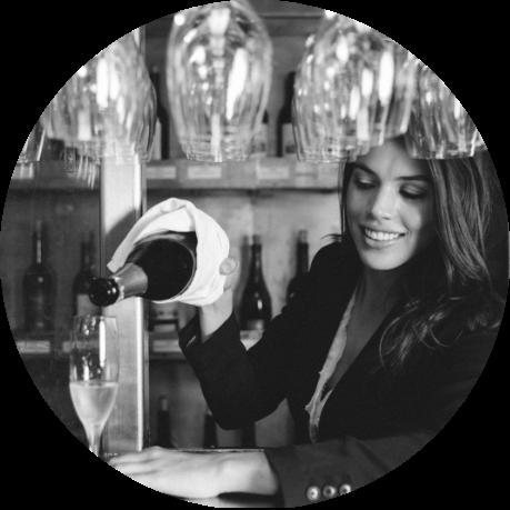 Rachel DeAmbrose Sommelier-Wine Whimsies